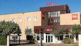 Hotel Alfafar - Vacanze a Alfafar, Albergo Alfafar
