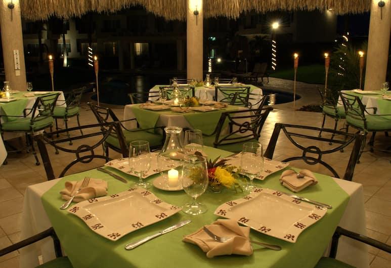 El Ameyal Hotel & Family Suites, Cabo San Lucas, Restaurant