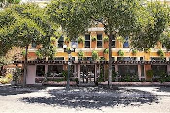 San Antonio — zdjęcie hotelu O´Brien Historic Hotel