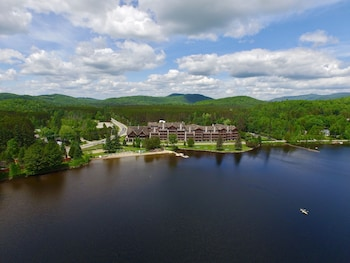 Picture of Le Grand Lodge Mont-Tremblant in Mont-Tremblant