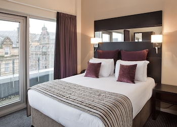 Picture of Fraser Suites Glasgow in Glasgow