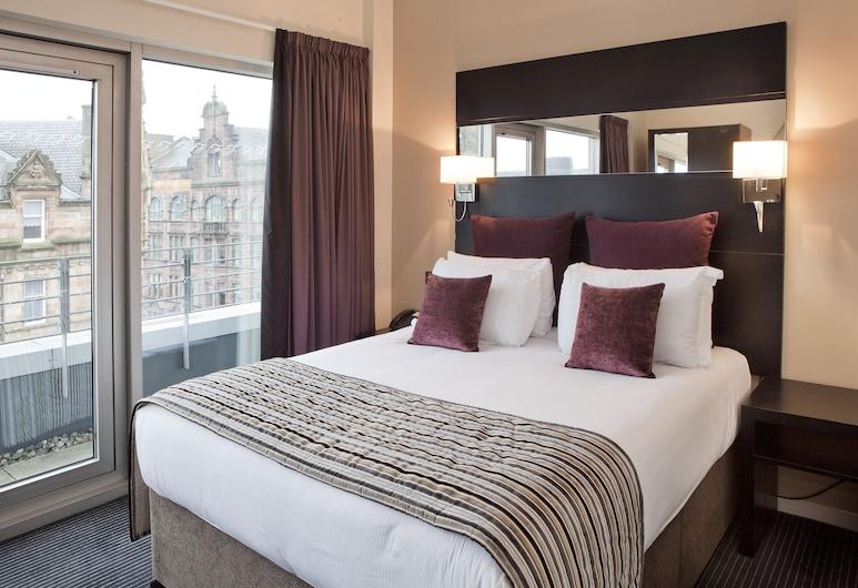 Fraser Suites Glasgow, Glasgow, Deluxe One Bedroom, Room
