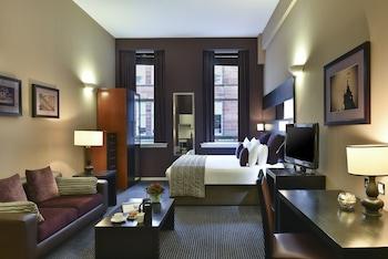Fotografia hotela (Fraser Suites Glasgow) v meste Glasgow