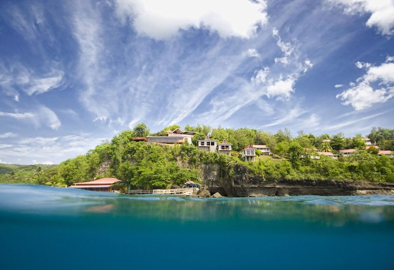 Ti Kaye Resort & Spa - Adults Only, Anse La Raye