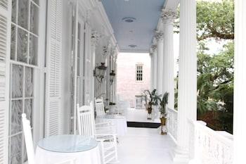 Фото Magnolia Mansion в в Новом Орлеане