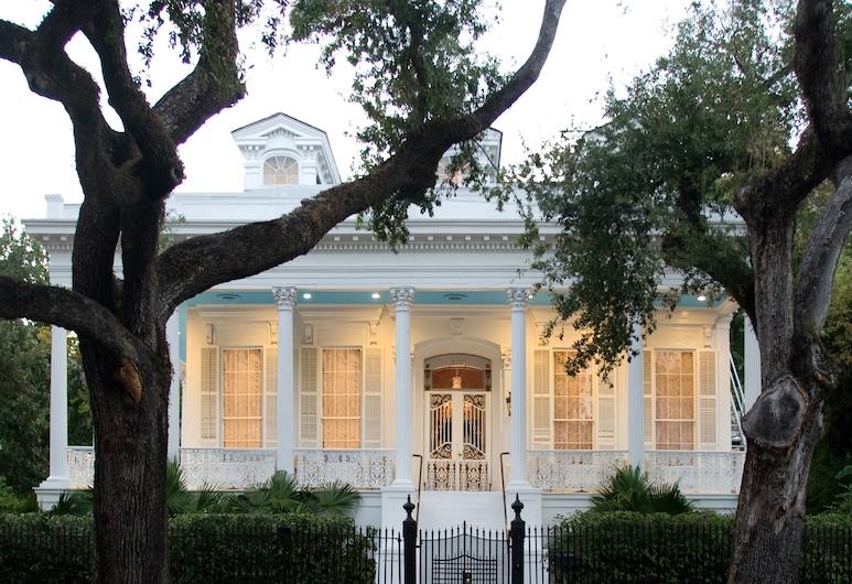 Magnolia Mansion, New Orleans