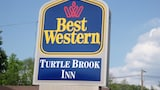 Foto van Best Western Turtle Brook Inn in West Orange