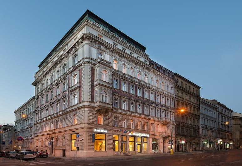 Hotel Suite Home Prague, Praga
