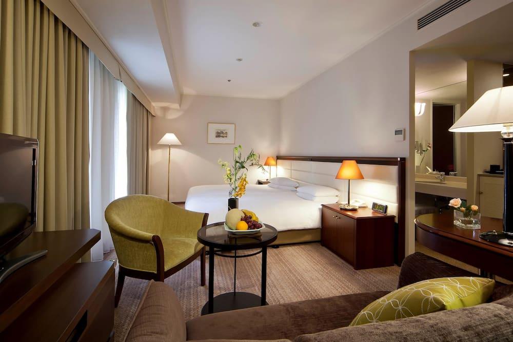 豪華雙床房, 2 張單人床 - 客房