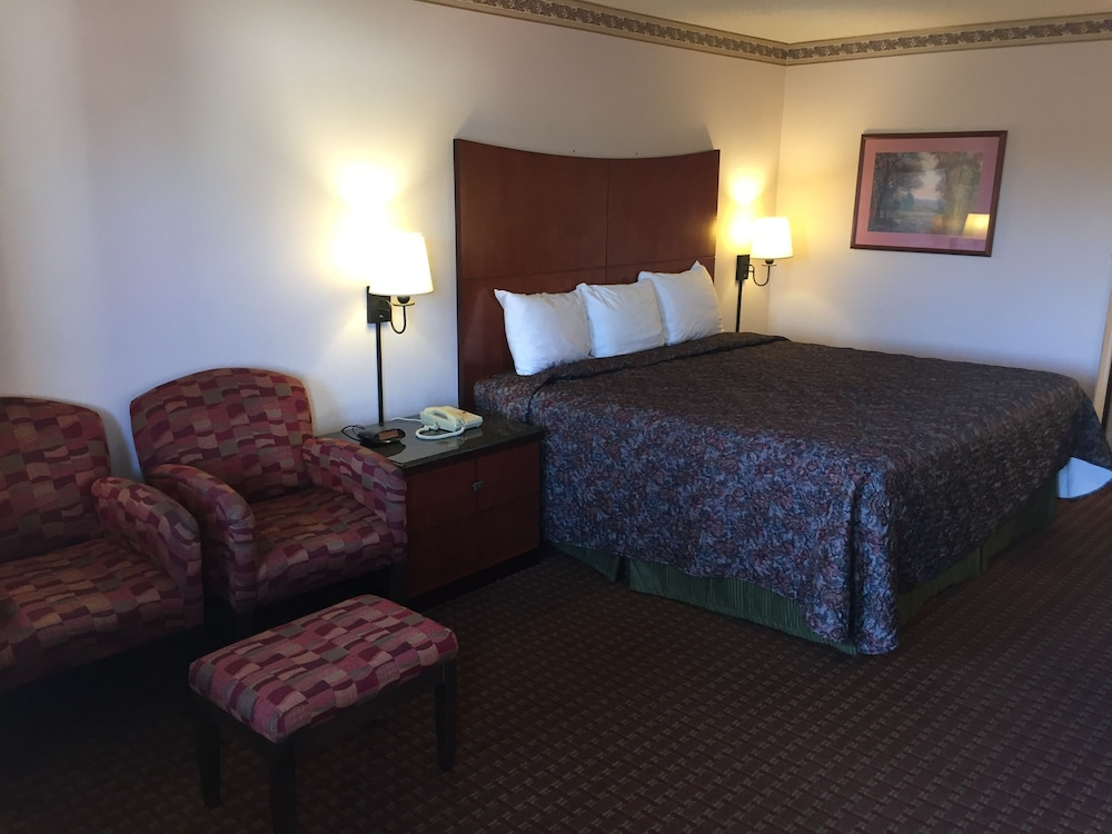Briarwood Inn Amory Guest Room