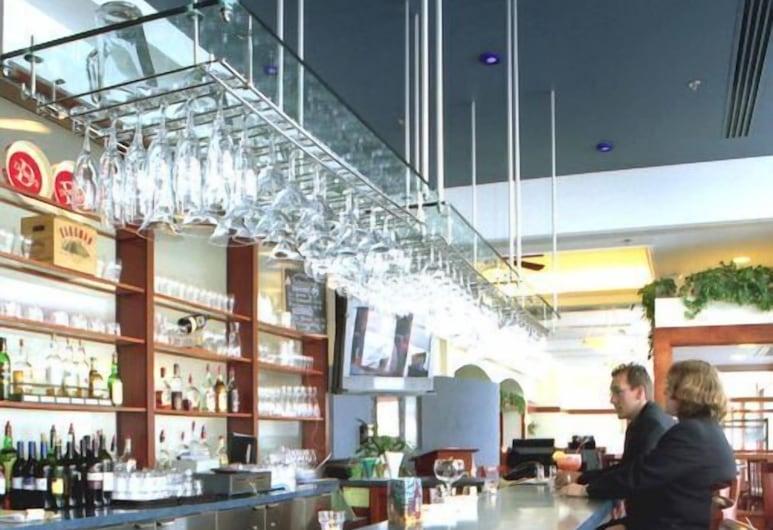 Future Inns Halifax, Halifax, Bar del hotel