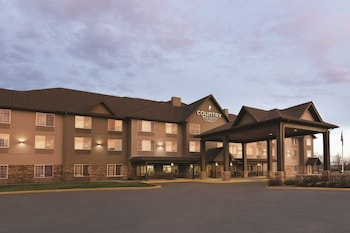 תמונה של Country Inn & Suites by Radisson, Billings, MT בבילינגס