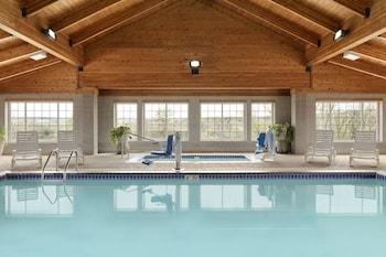 Foto di Country Inn & Suites by Radisson, Billings, MT a Billings