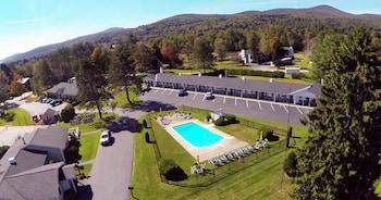 Kuva Stowe Motel & Snowdrift-hotellista kohteessa Stowe (ja lähialueet)