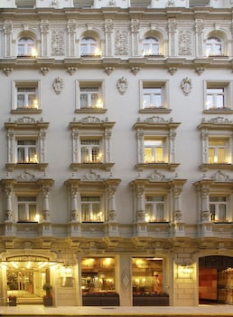 Foto del Hotel Bel Air en Buenos Aires