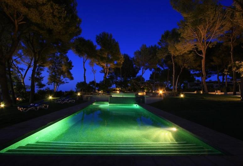 El Rodat Hotel Village & Spa, Javea, Alberca al aire libre