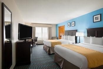 A(z) Country Inn & Suites by Radisson, Lubbock, TX hotel fényképe itt: Lubbock