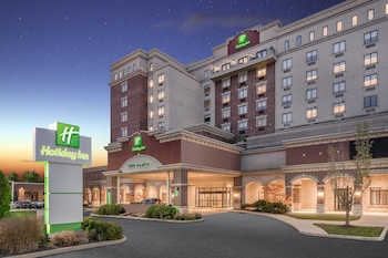 Picture of Holiday Inn Lafayette-City Centre in Lafayette