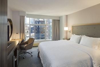 在纽约的曼哈顿切尔西欢朋酒店照片