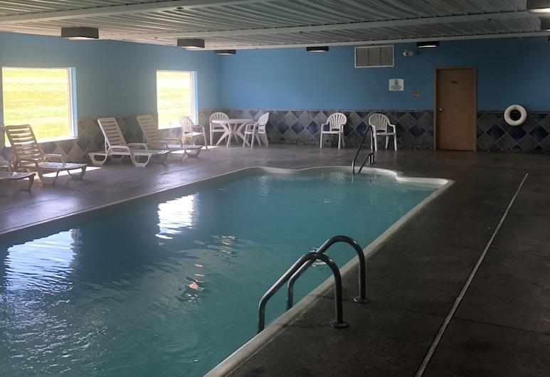 Baymont by Wyndham Lawrenceburg, Greendale, Indoor Pool