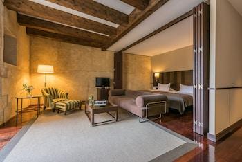 Foto del Hotel Hospes Palacio San Esteban en Salamanca