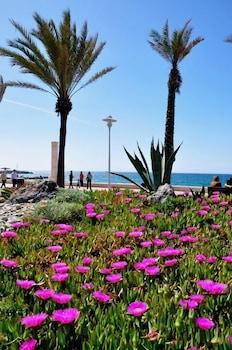Bild vom Hotel La Perla in Almeria