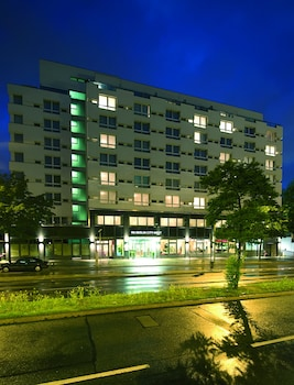 Picture of NH Berlin City West in Berlin