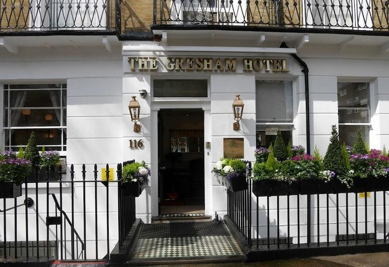 Gresham Hotel, London