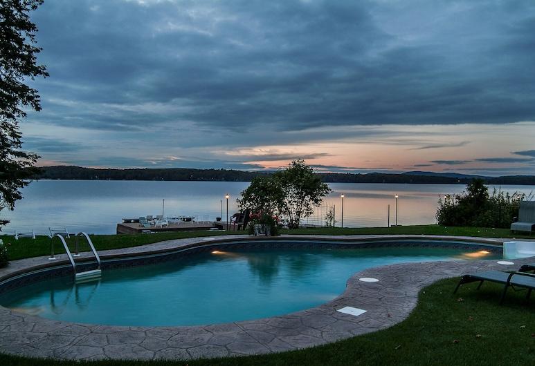 Auberge Villa Bellerive, Lac-Nominingue