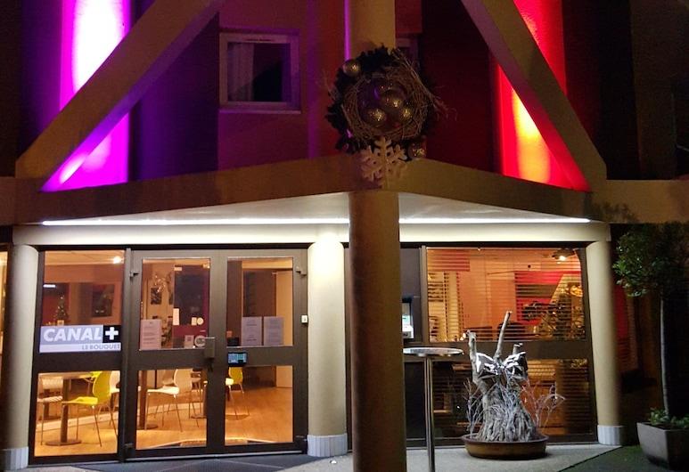 A&H PRIVILEGE - Lyon Eurexpo, Saint-Priest, Vstupní hala