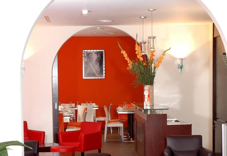 Hotel Azurea, Nica, Hotelski salon