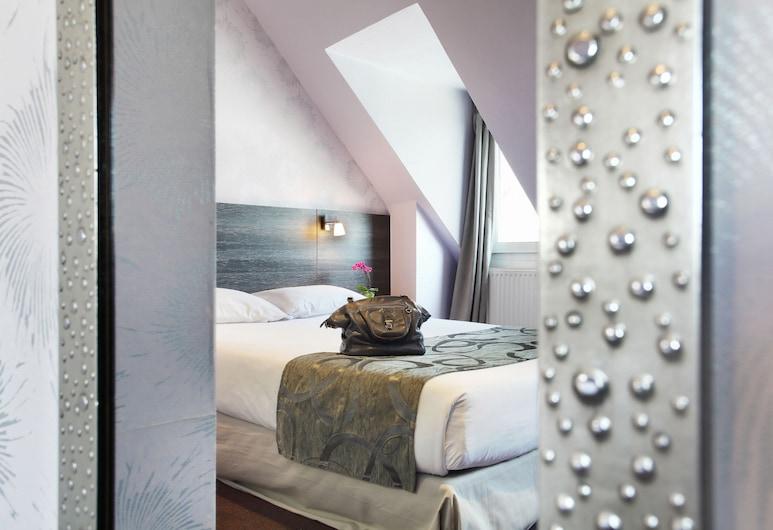 聖馬丁花園酒店, 巴黎, 雙人房, 客房