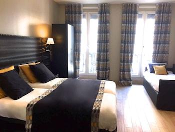Picture of Hotel Migny Opera Montmartre in Paris