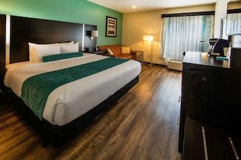 杜魯斯貝斯特韋斯特普拉斯杜魯斯 - 舒格洛酒店的圖片