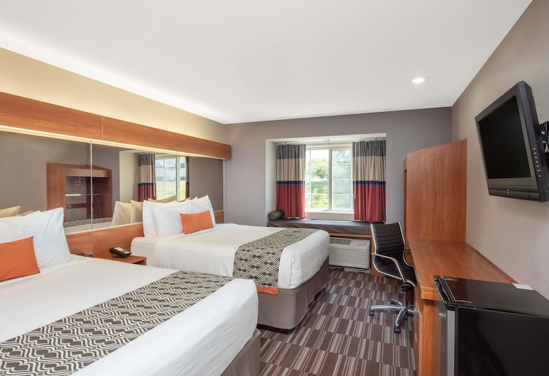 Microtel Inn & Suites by Wyndham Springfield, Springfield