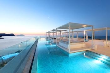 Bild vom Bless Hotel Ibiza, a member of The Leading Hotels of the World in Santa Eulària des Riu