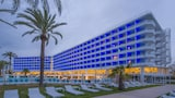 Bilde av The New Algarb Hotel i Ibiza