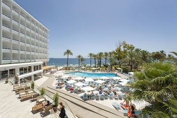 Picture of Hotel Playasol The New Algarb in Ibiza Town