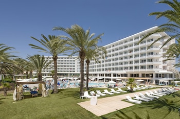 Picture of Hotel Playasol The New Algarb in Ibiza
