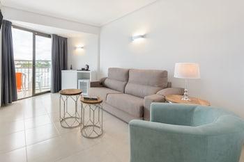 Foto di Hotel Playasol San Remo a Sant Josep de sa Talaia