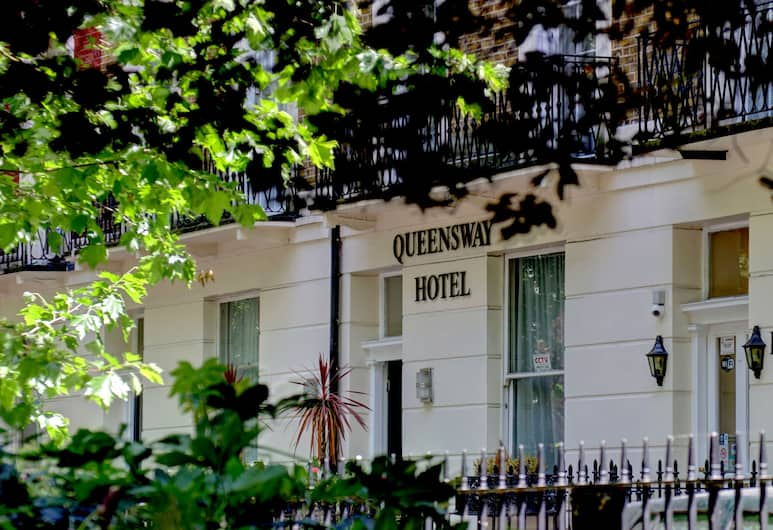 Queensway Hotel, Sure Hotel Collection by Best Western, London