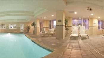 Image de Holiday Inn Express Hotel & Suites Vacaville à Vacaville