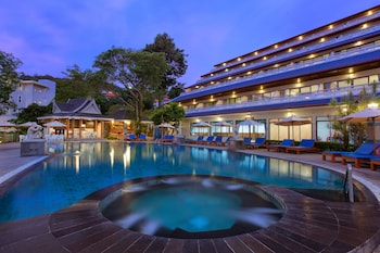 Picture of Orchidacea Resort in Karon