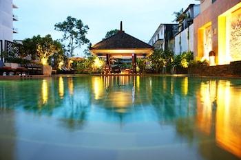 파타야(및 인근 지역)의 선빔 호텔 파타야 사진