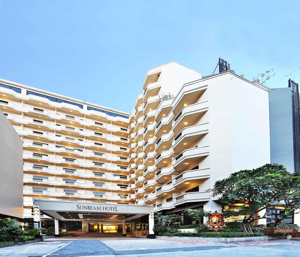 Sunbeam Hotel Pattaya, Pattaya