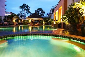 Picture of Sunbeam Hotel Pattaya in Pattaya