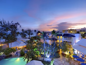 Bild vom Turtle Beach by Elegant Hotels All Suite - All Inclusive in Maxwell