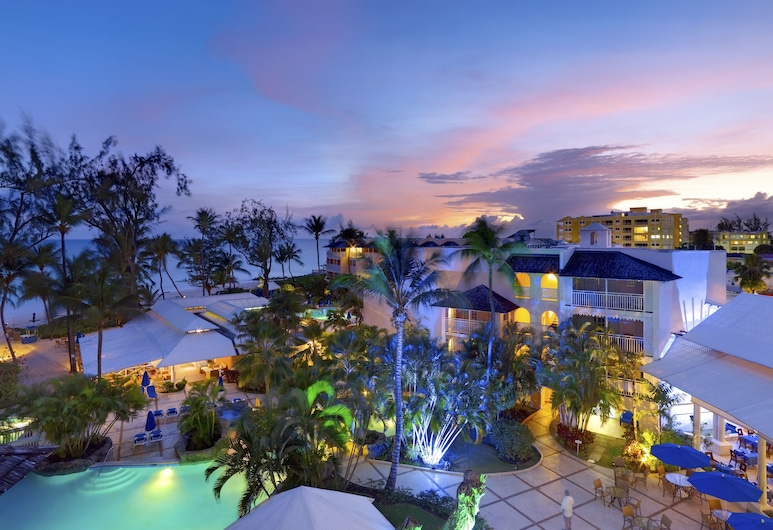 Turtle Beach by Elegant Hotels All Suite - All Inclusive, Maxwell, Áreas del establecimiento