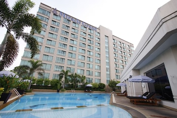 Slika: Miracle Grand Convention Hotel ‒ Bangkok