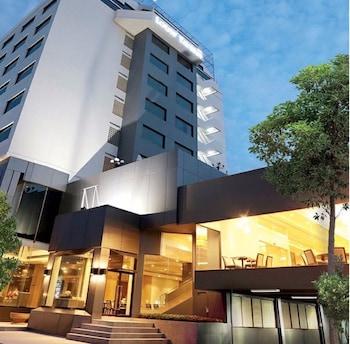 Bild vom Louis' Tavern Hotel Don Muang in Bangkok